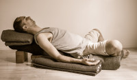 Restorative Yoga With Neal Ghoshal