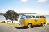 The Oyster Inn Van