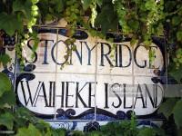 Stonyridge Vineyard