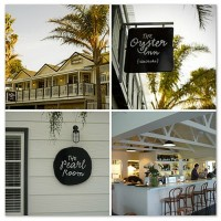 The Oyster Inn, Waiheke