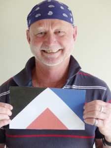 Flag referendum Red Peak Ewen Sutherland