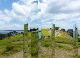 matiatia headland sale possible mirror sculpture RD 2015.jpg