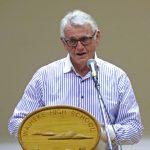 Business Hall of Fame Bruce Plested Waiheke High School JE