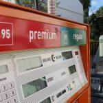 Regional Fuel Tax announcement premium reg pump 8 May 2018 RJ