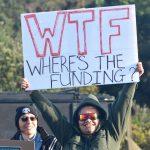 Teachers Strike Whaea WTF web