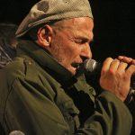 REV Radio Rebelde at Artworks, Raul Sarrot GH