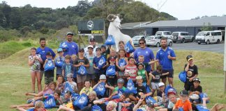 Skills programme Waiheke Island