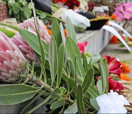 Waiheke responds to Christchurch tragedy