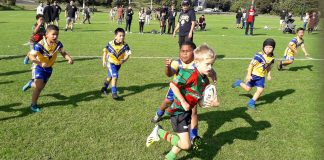 The Under 7 Rams