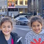 two young runners from Waiheke get shout out from Prime Minister Jacinda Ardern