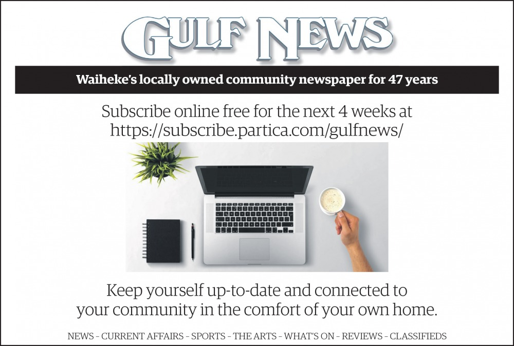 Gulf News online subscription is FREE for the next 4 weeks