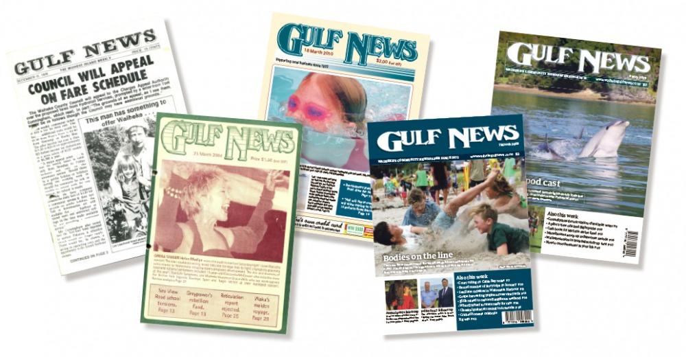 The Gulf News Team