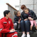 Red Cross Vouchers